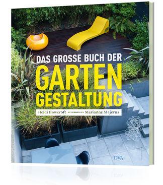 das große buch der gartengestaltung, Garten ideen